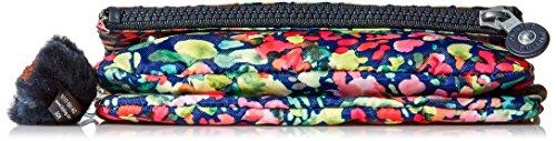 Kipling Bag Lynne Solid Bouquet Convertible x0UzX07