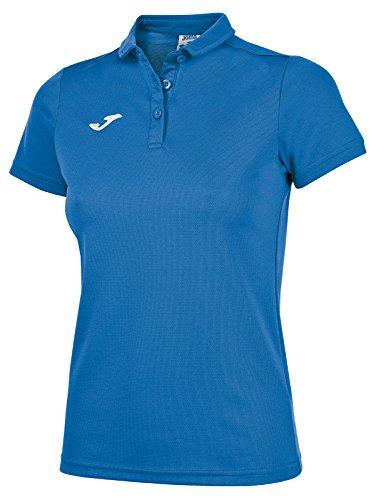 Joma 900247 - Polo para mujer Azul royal