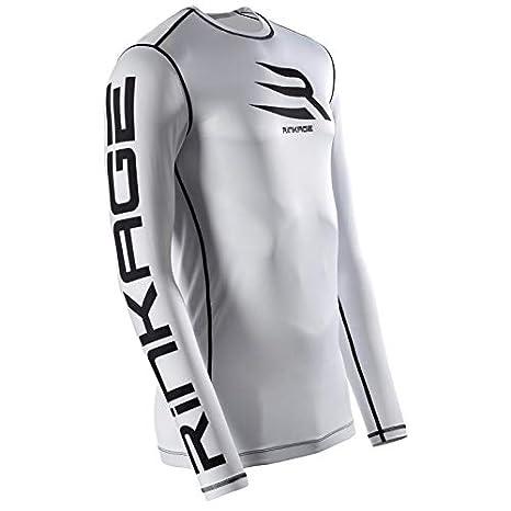 Rinkage T-Shirt Manches Longues Basis