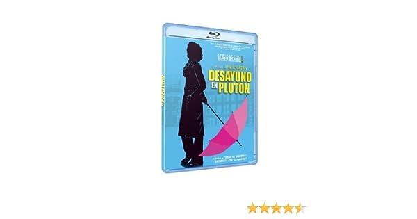 Desayuno En Plutón / Breakfast on Pluto (Blu-Ray): Amazon.es: Liam Neeson, Cillian Murphy, Morgan Jones, Eva Birthistle, Mary Coughlan, Conor McEvoy, ...