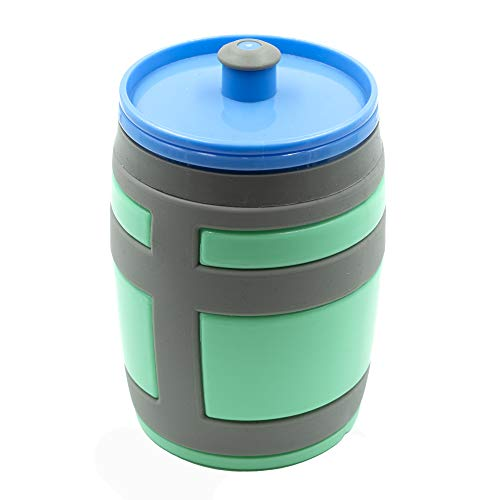 418qRlB8swL - Fortnite Chug Jug Water Bottle