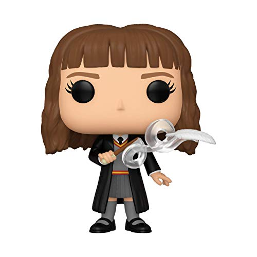Pop! Harry Potter Harry Potter - Hermione w/Feather