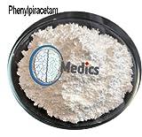 Phenylpiracetam -5g- BrainMedics - Free Bottle of