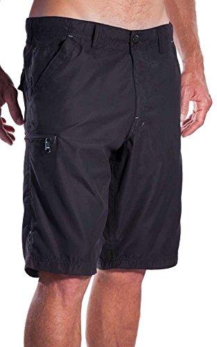 Maui Rippers Hybrid Board Short Walk Short (Microfiber Walkshort)