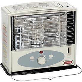 10 000 btu kerosene heater - 3