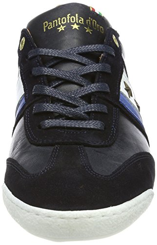 Herren Blues Pantofola Dress Sneaker d'Oro Blau Imola Uomo Low 5vx8Zqw1v