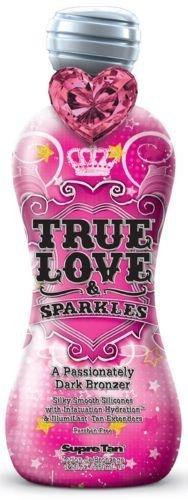 Supre TRUE LOVE & SPARKLES Bronzer - 12oz.