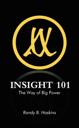 INSIGHT 101: The Way of Big Power