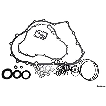 Transmission Rebuild Kit BASIC Compatible with 2001-2005 Honda Civic BMXA