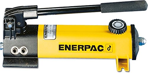 Enerpac Hydraulic Jack - Enerpac P-141 Single Speed Hand Pump