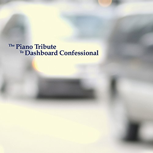 Rádios que tocam Dashboard Confessional