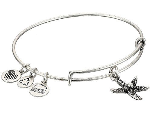 Alex Ani Starfish Bangle Bracelet