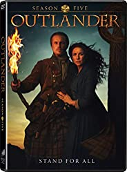 Outlander (2014) - Season 05
