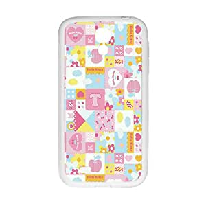ORIGINE Hello kitty Phone Case for samsung galaxy S4 Case