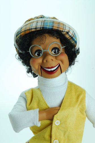 Lester Dummy Ventriloquist Doll created by Willie Tyler for sale  Delivered anywhere in Canada