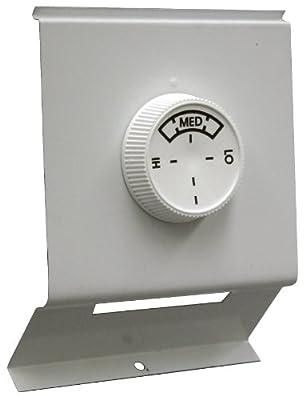 Marley TA1ANW Qmark Electric Baseboard Heater Accessories