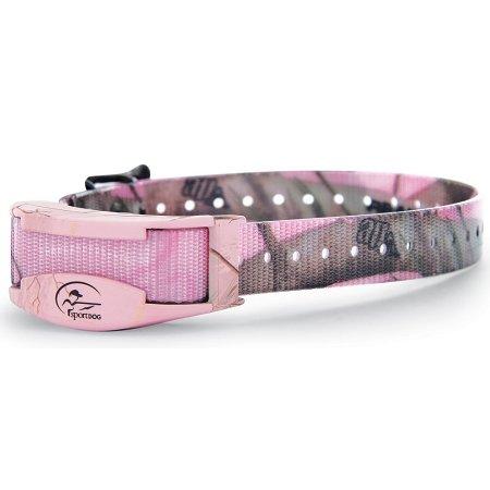 SportDOG Brand A-Series Add-A-Dog Receiver Color: Pink