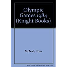 Olympic Games 1984
