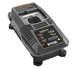 P118 Battery Charger