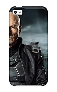 Crystle Marion's Shop Protection Case For Iphone 5c / Case Cover For Iphone(old Professor Xavier Played By Patrick Stewart) 4433100K36115458