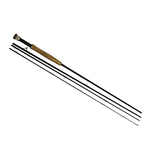 Fenwick AETOS Fly Rods (5wt 3 Piece)