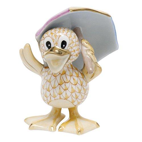 Herend Ducks Just Ducky (Herend Duck)