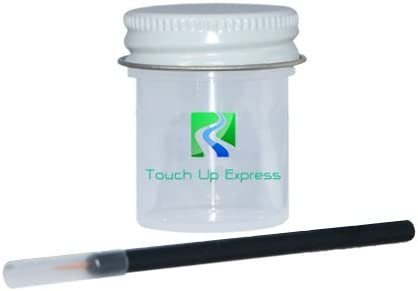 Touch Up Express Paint for Land Rover Range Rover 867 Fuji White 1 oz Touch Up Paint for Car Auto Truck