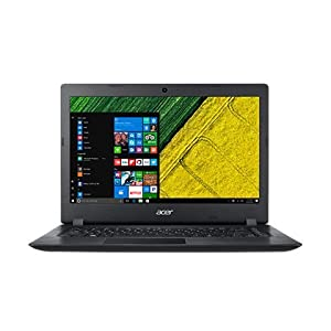 Acer Aspire 3, A315-51-51SL – 15.6″ HD Laptop (Intel Core i5-7200U, 6GB DDR4 RAM, 1TB HDD, Windows 10)