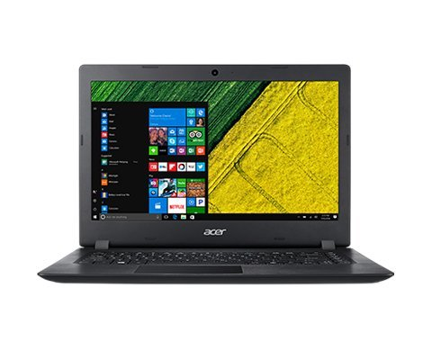Acer Aspire 3, A315-51-51SL – 15.6″ HD Laptop (Intel Core i5-7200U, 6GB DDR4 RAM, 1TB HDD, Windows 10)