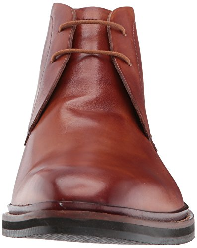 Ted Baker Mens Azzlan Chukka Boots Tan