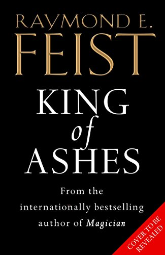 King of Ashes (The War of Five Crowns)