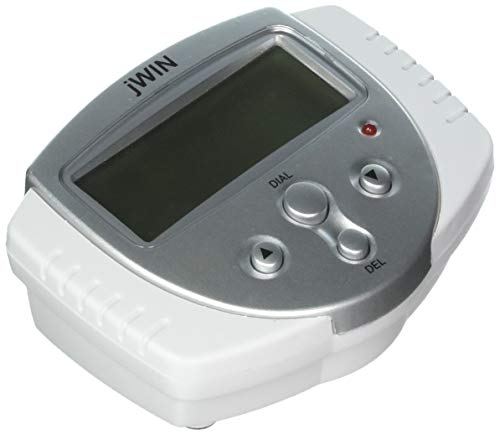 jWIN JTP10 Caller ID Box by jWIN