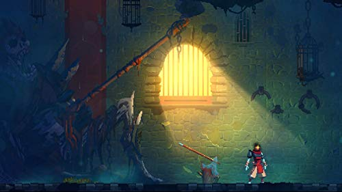 Dead Cells - Action Game of The Year - Nintendo Switch 3