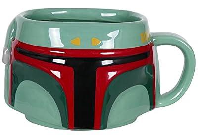 Funko POP Home: Star Wars - Boba Fett Mug