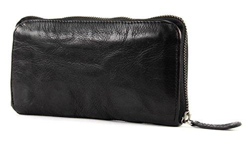 V Pike Black Unique Wallet Fredsbruder XBxqdd