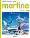 Martine: en Avion
