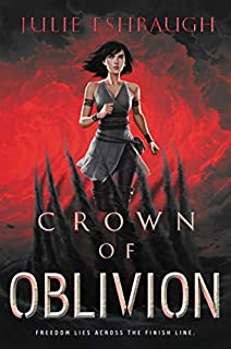 Book Cover: Crown of Oblivion