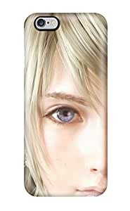 New Snap-on ZippyDoritEduard Skin Case Cover Compatible With Iphone 6 Plus- Final Fantasy Xv