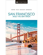 DK Eyewitness San Francisco and the Bay Area