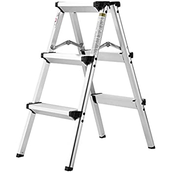 Louisville Ladder 4 Foot Aluminum Sawhorse 300 Pound
