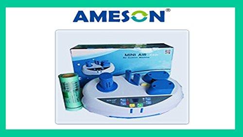 mini air cushion machine - 1