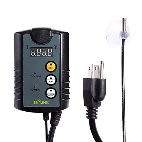 BN-LINK Digital Cooling Thermostat