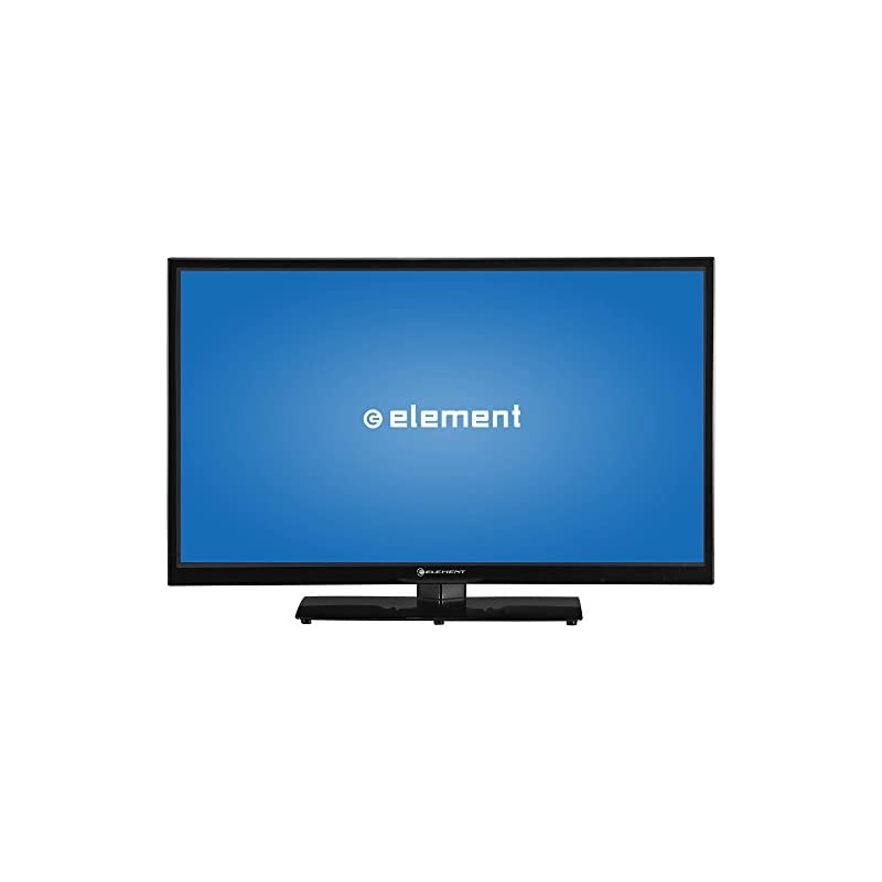 "Element ELEFW328B 32"" 720p 60Hz LED TV"