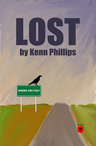LOST (The Raven and the Paladin)