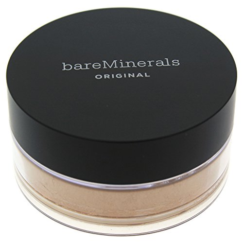 bareMinerals Original Foundation, Fair Ivory 02, 0.28 Ounce