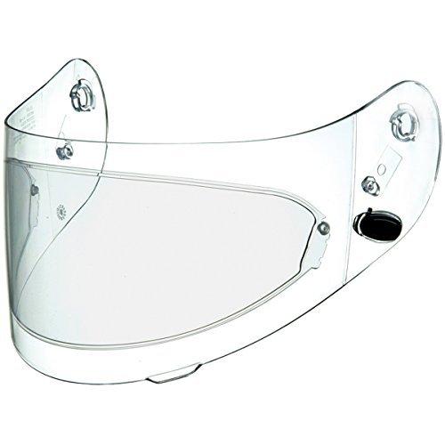 Sullivans Pinlock USA Inc. Pinlock Insert - Clear (Hjc Pin Lock)
