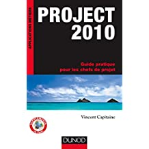 TRAVAILLER AVEC PROJECT 2010