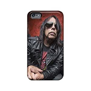 Shock Absorbent Hard Cell-phone Cases For Iphone 6plus (MOx7337tciL) Provide Private Custom High-definition Avenged Sevenfold Series