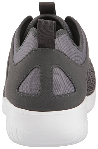 Arch Shark 2 Sneaker Men Black Grey Stylescape White Grey Dgh Fashion Baseball Solid Green 0 Reebok nwIx401qn