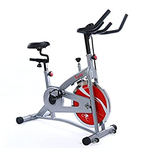 Sunny Health & Fitness SF B1421 Indoor Cycling Bike